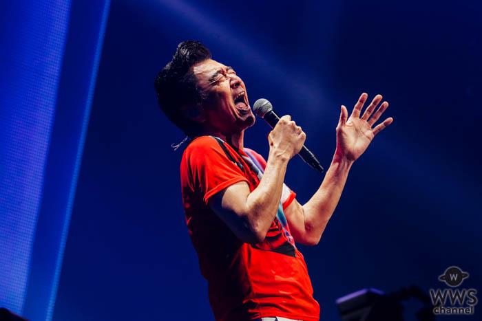桑田佳祐がユーチューバーに!? 新曲「愛はスローにちょっとずつ」をラジオ&YouTube同時放送!