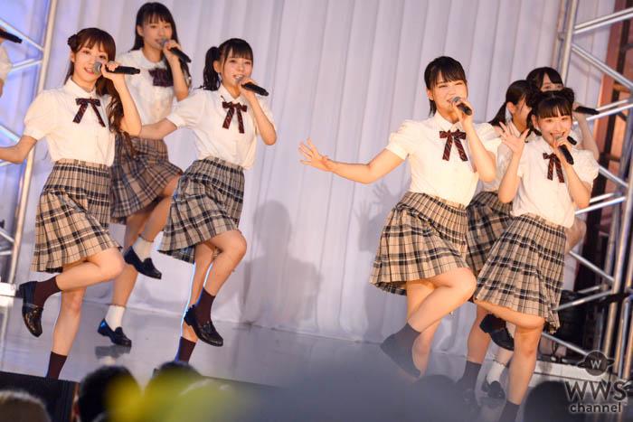 【ライブレポート】=LOVE(イコラブ)、≠ME(ノイミー)初の合同コンサート『24 girls』開催!24人で紡ぐ新たなステージの幕開けへ