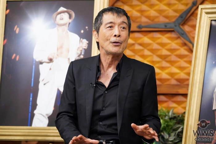 矢沢永吉が「嵐にしやがれ」初登場で丸ごとジャック!嵐は秘伝の「マイクターン」に挑戦!
