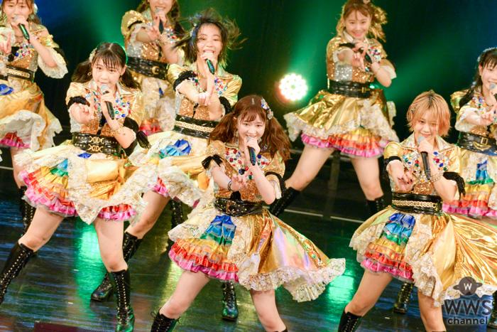 【ライブレポート】SKE48が『TIF2019』最終日に登場!未来を予感させるパフォーマンスで魅了!<TOKYO IDOL FESTIVAL 2019>