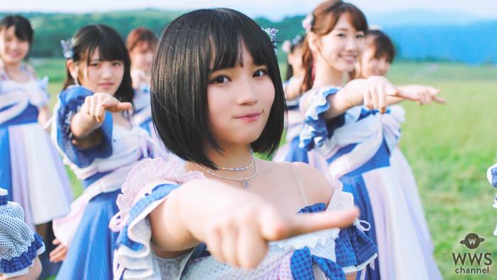 AKB48、原点回帰を目指す新曲『サステナブル』MV公開!センター矢作萌夏「激エモな内容が詰まってます」