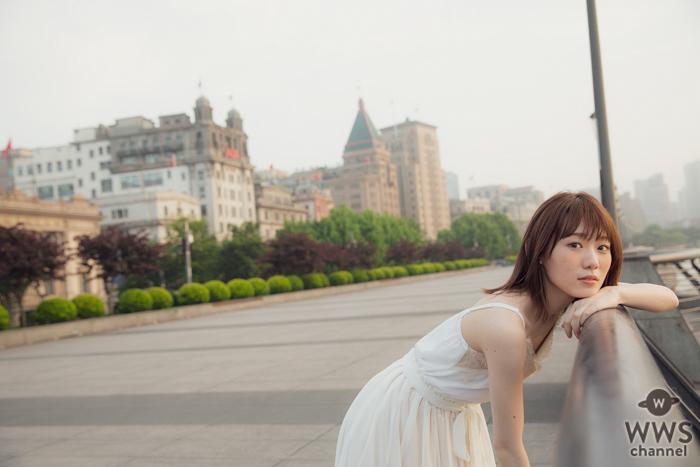 欅坂46・小池美波、21歳の誕生日に地元兵庫で1stソロ写真集のお渡し会決定!