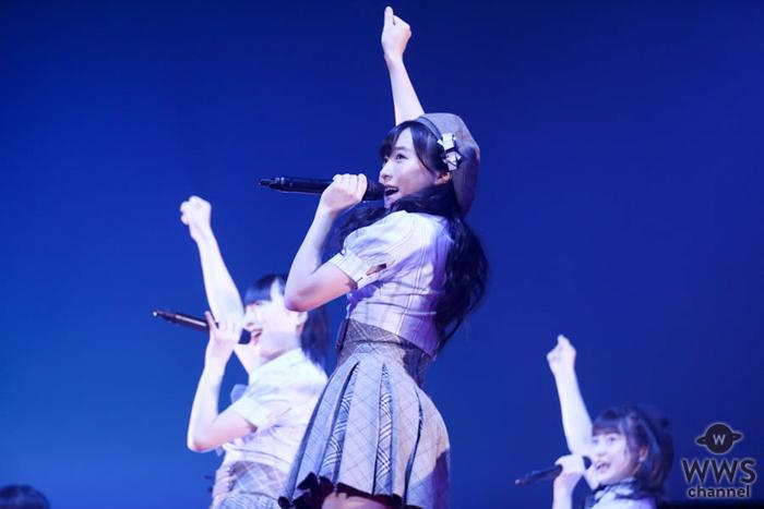 【ライブレポート】AKB48 Team8が連れてきた爽やかな夏景色!!<@JAM EXPO 2019>