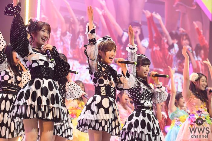 AKB48・海外グループ集結に向井地美音「絆が深まった!」2度目のアジアフェス開催!