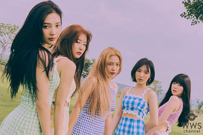 "Red Velvetが最新アルバムでまたも快挙!2作連続iTunes US TOPアルバムチャート1位獲得で ""サマークイーン""実力の証明!!"