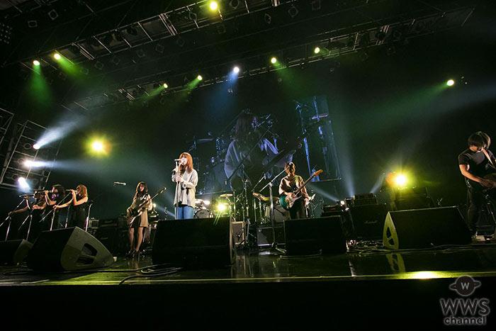 ZARDトリビュートバンド ・SARD UNDERGROUNDがライブイベントに登場!ZARDヒット曲の制作秘話も!