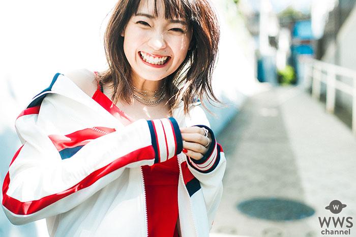 斉藤朱夏、ソロデビューミニアルバム『くつひも』発売!さらにBirthday Free Live『8401』の生放送が決定!