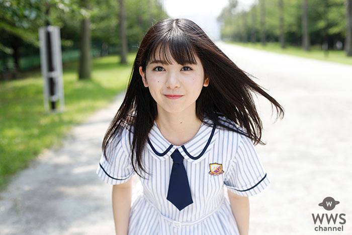 乃木坂46、「筒井あやめ 制服コレクション」特設サイトが公開!