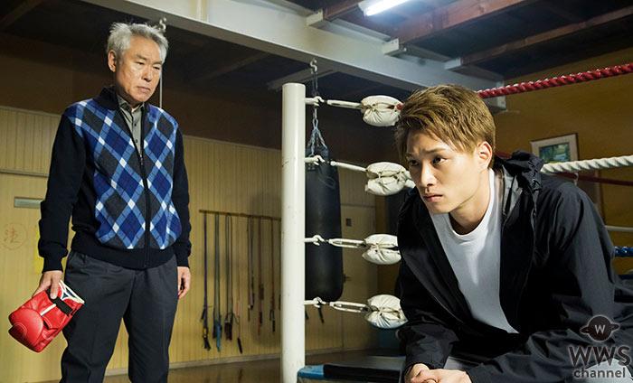 劇団EXILE・鈴木伸之 主演『時々もみじ色』公開!