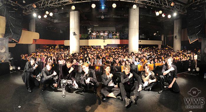 SOLIDEMO、2020年全国ツアー決定発表!