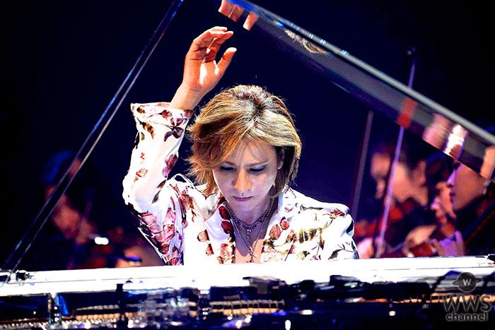 YOSHIKI、史上最強のプレミアムディナーショーが感動のフィナーレ!右手靭帯を損傷しながらも自身過去最多12公演を見事完走!