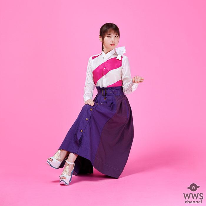 阿部真央、ニューシングル「どうしますか、あなたなら」のオフィシャルインタビューが到着!