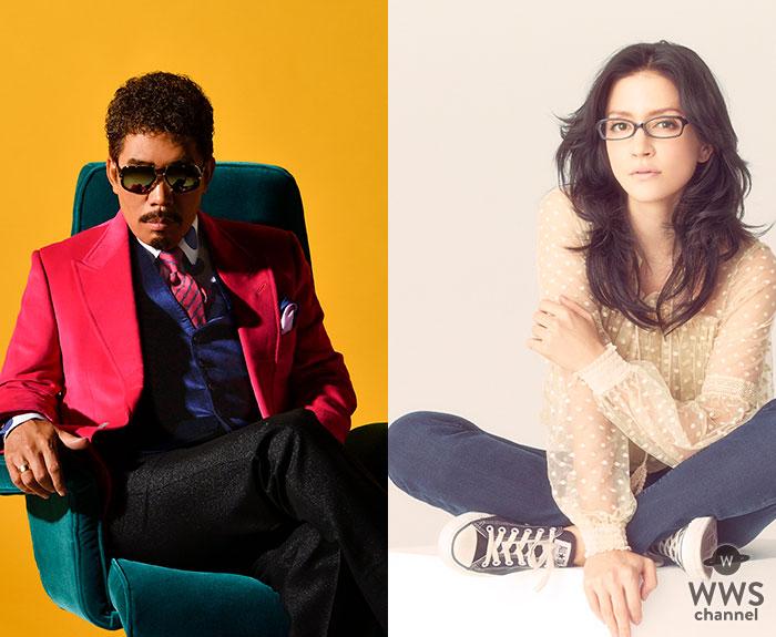 鈴木雅之、アンジェラ・アキによるプロデュース曲「ポラリス」がNHKプレミアムドラマ『盤上の向日葵』主題歌に決定!