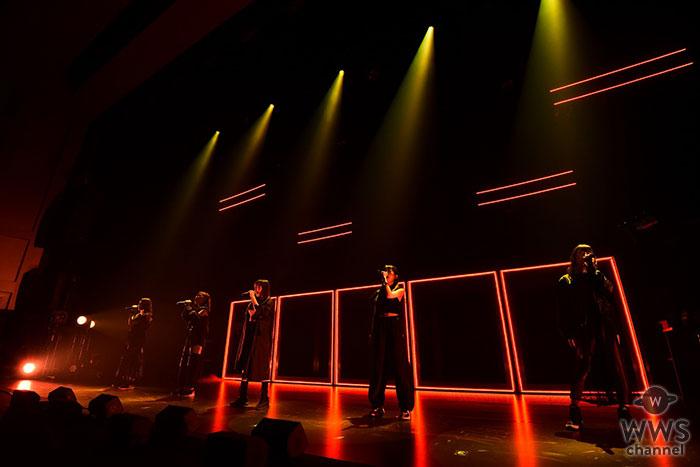 Little Glee Monster、15thシングル「ECHO」9月25日リリース決定!全国ツアー初日に新曲初披露!