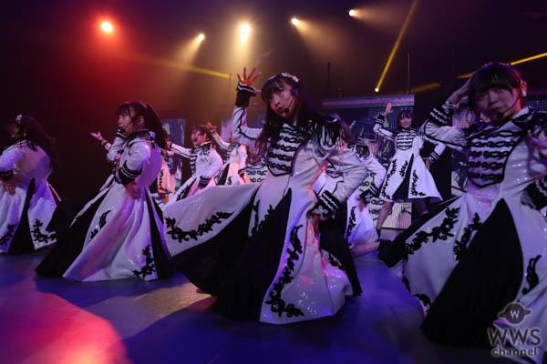 向井地美音、小嶋陽菜から受け継いだキャッチフレーズを凱旋公演で披露!夢が叶ってとっても嬉しい」<AKB48全国ツアー2019>
