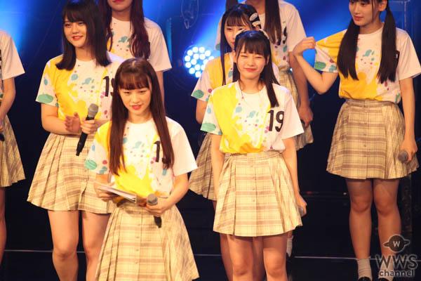 =LOVE(イコラブ)、NMB48が『TIF2019』Tシャツステージでスペシャルコラボ!