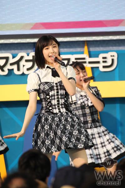 【写真特集】Love Cocchi (ラストアイドル)が『TIF2019』に登場!<TOKYO IDOL FESTIVAL 2019>