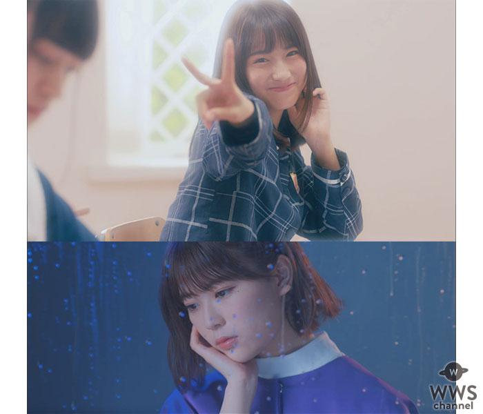 乃木坂46、4期生&アンダーメンバーの最新MVが一挙公開!