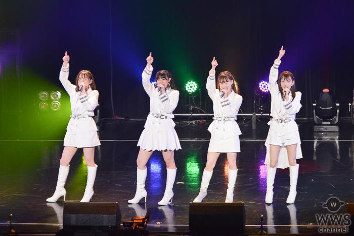 原駅ステージA、『TIF2019』初日の「HOT STAGE」を沸かすパフォーマンス!