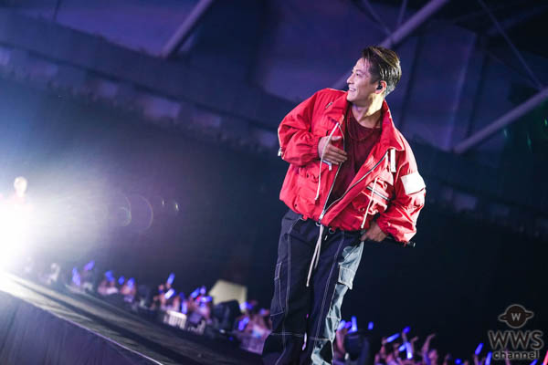 w-inds.とLeadがアジアのスーパーバンドMayday主催、 台湾・台北最大級の音楽フェス「超犀利趴(スーパースリッパ)10」に出演!