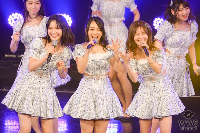 AKB48が『TIF2019』特別選抜で3日間の大トリに登場!8曲ノンストップ熱唱<TOKYO IDOL FESTIVAL 2019>
