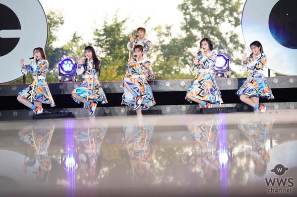 私立恵比寿中学(エビ中)、年末に大学芸会の開催を発表!