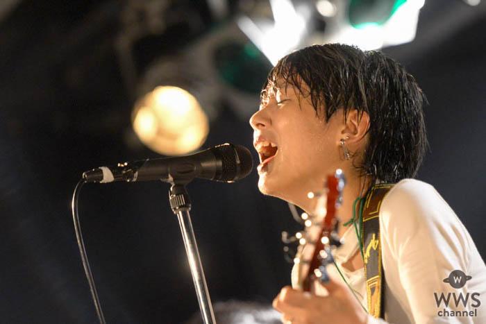 【ライブレポート】kinoshitaが「MUNETAKA SPECIAL 2019」で『生きる』を激情のライブステージ!