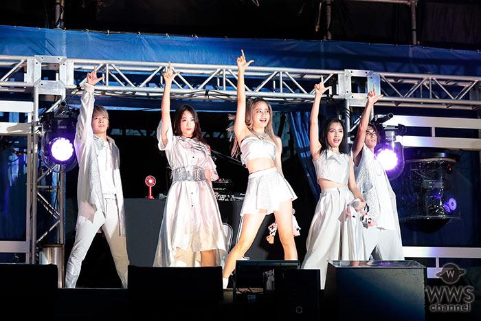 lol(エルオーエル)が「a-nation 2019」大阪公演のシューティングアクトに登場!<a-nation 2019>