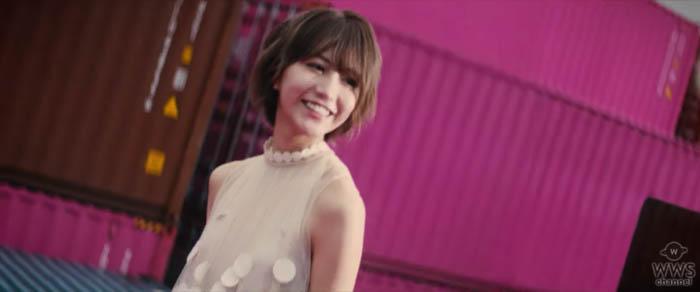 欅坂46・土生瑞穂が主演のWEBムービーが解禁!「イオンカード」新CMも公開