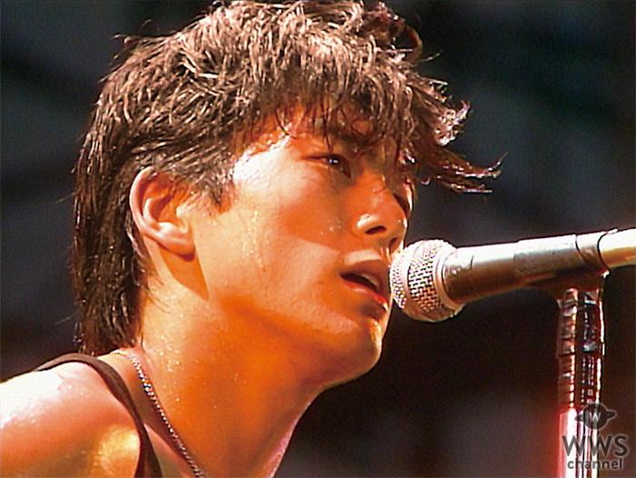 尾崎豊の生涯に迫る映像作品『尾崎豊を探して』、2020年公開に
