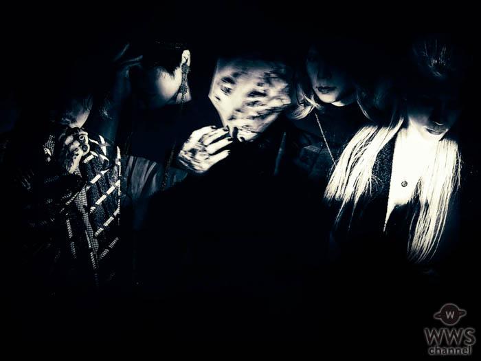 """DIR EN GREY、新曲「The World of Mercy」MV公開!""""血を流せ お前は生きてる"""""""