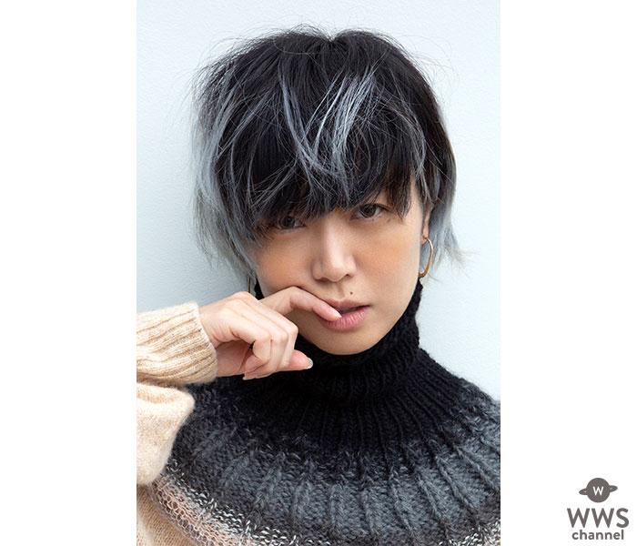 Salyu、横浜流星の主演映画『いなくなれ、群青』主題歌が配信&MV公開