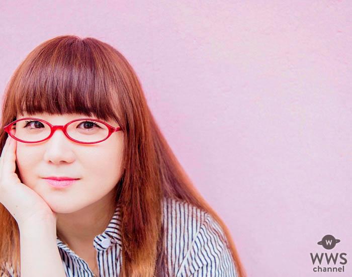 奥華子、デビュー15周年アルバムがリリース!新ビジュアルも公開に