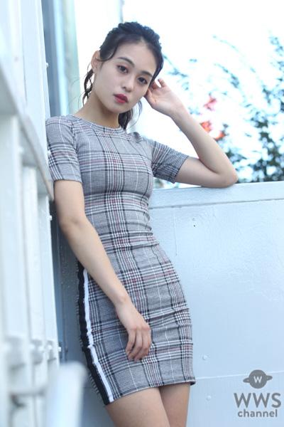 【 動画 】可愛いすぎるミスジャパン東京準グランプリ・藤澤愛香が今後の夢を語る!