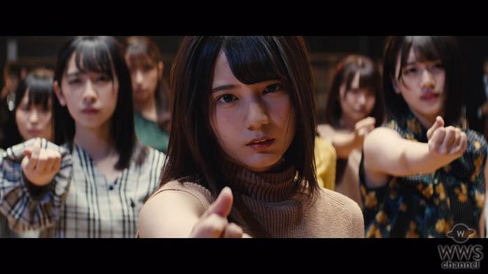 日向坂46、3rdシングル「こんなに好きになっちゃっていいの?」MVが遂に解禁!