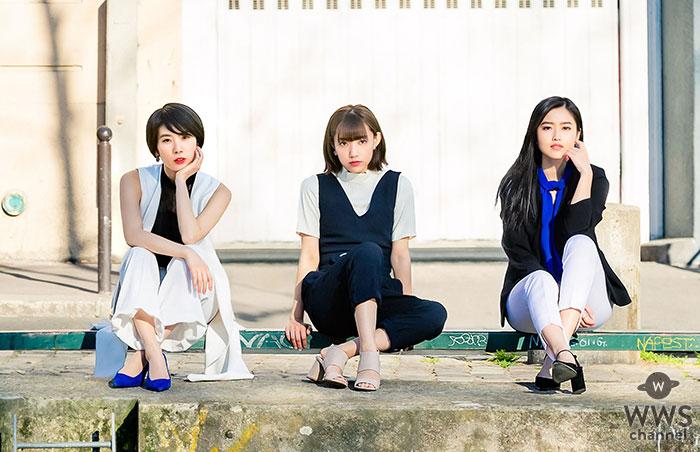 "kolme、10 月に開催される""MINAMI WHEEL 2019""に出演決定!"