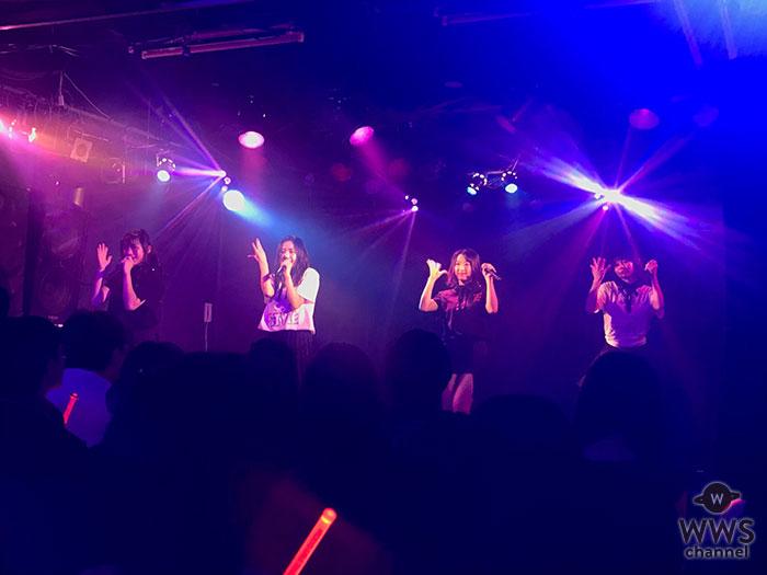 東京女子流、ライブツアーが開幕!新衣装に新曲も初披露!