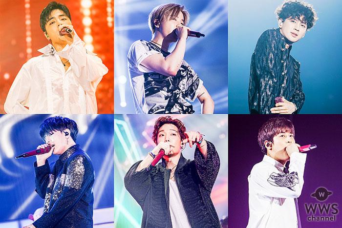 iKON、2019年を締めくくる年末ライブ【iKON YEAR END LIVE 2019】を12月に3都市で開催!