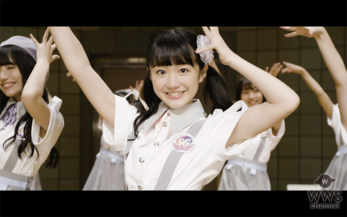 SUPER☆GiRLS、新曲「片想いのシンデレラ」のミュージックビデオが公開!!