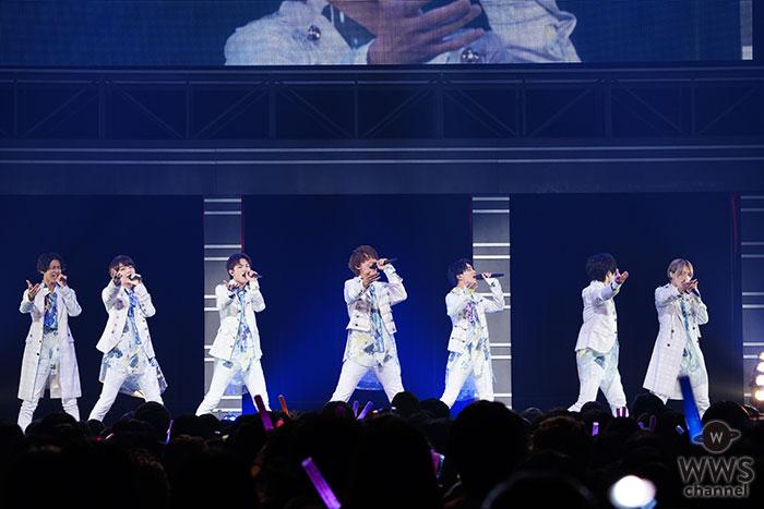 M!LK、11月6日ニューシングル「ERA」リリース決定!9月21日東京公演終了後には、ステージ上でMusicVideo撮影も!!
