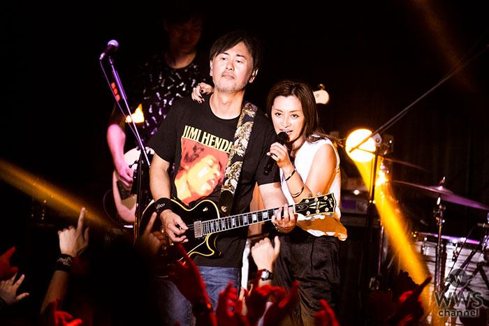 Do As Infinityがファンクラブ限定で20周年記念ライブを開催!!