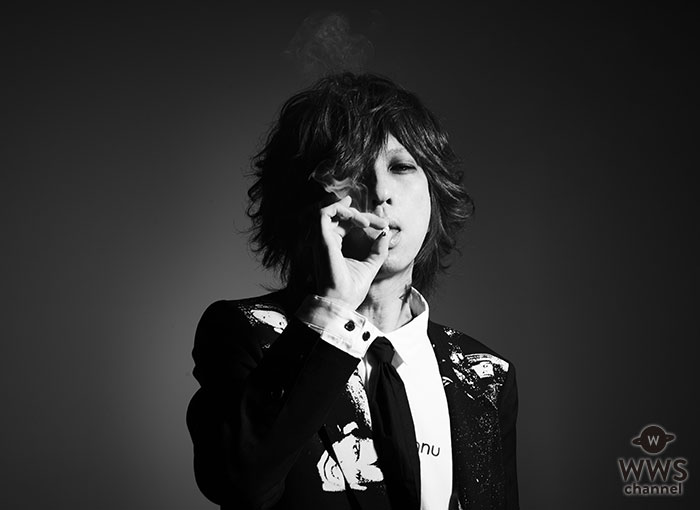 清春、話題の叙情的カバーアルバムから「やさしいキスをして」「接吻」「木蘭の涙」の3曲のMVが公開!