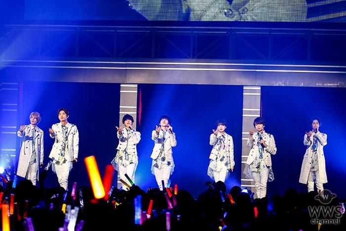 "M!LK、『Summer Re;fresh""~かすかに、君だった。~』東京公演をZepp Tokyoで開催!"