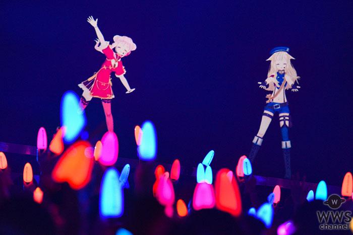 待ち望まれたVTuber界の「歌姫」が降臨!HIMEHINA初のワンマンライブ「心を叫べ」ニコニコ生放送で全編生中継された模様をレポート!!