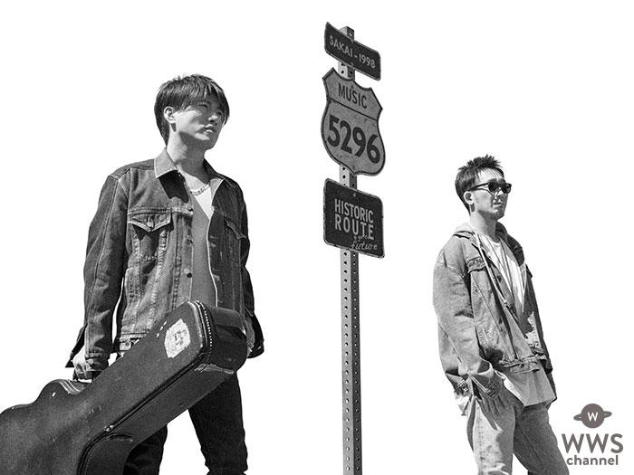 コブクロ、ヒット曲満載の20周年記念全国ツアー最終公演の模様を放送決定!