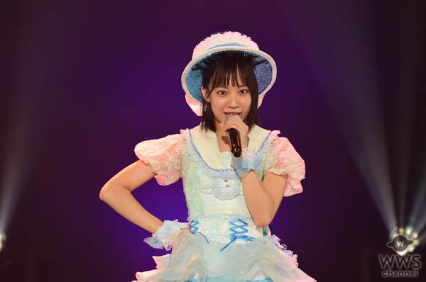 【ライブレポート】SKE48 6期生が辿り着いた夢の場所「Zepp Nagoya」で決意を込めた単独ライブ開催!