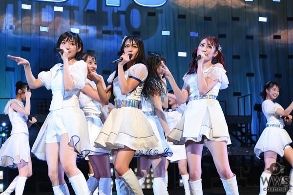 NMB48・太田夢莉、決意の卒業発表「一人の人間として大きく強くなりたい」