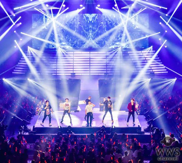 iKON、全国6都市14公演で13.7万人動員の【iKON JAPAN TOUR 2019】、大阪城ホール2days熱狂の中閉幕!