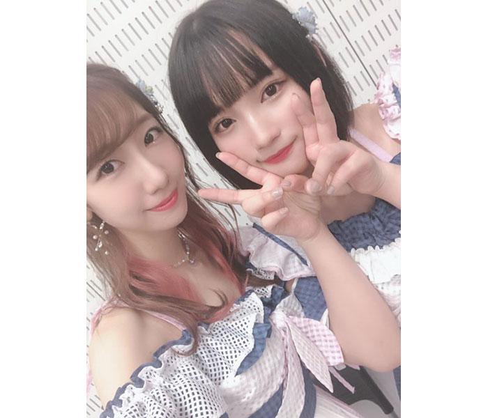 AKB48・矢作萌夏、Mステ出演でタモリに「すち」!新曲『サステナブル』をセンターで披露!