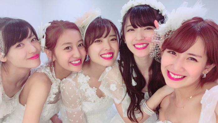 鈴木愛理が「°C-uteの日」ツイートにファン歓喜!「ずっとずーっと大好きです!!!!」